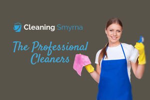 Cleaning Smyrna - The Professional Cleaners