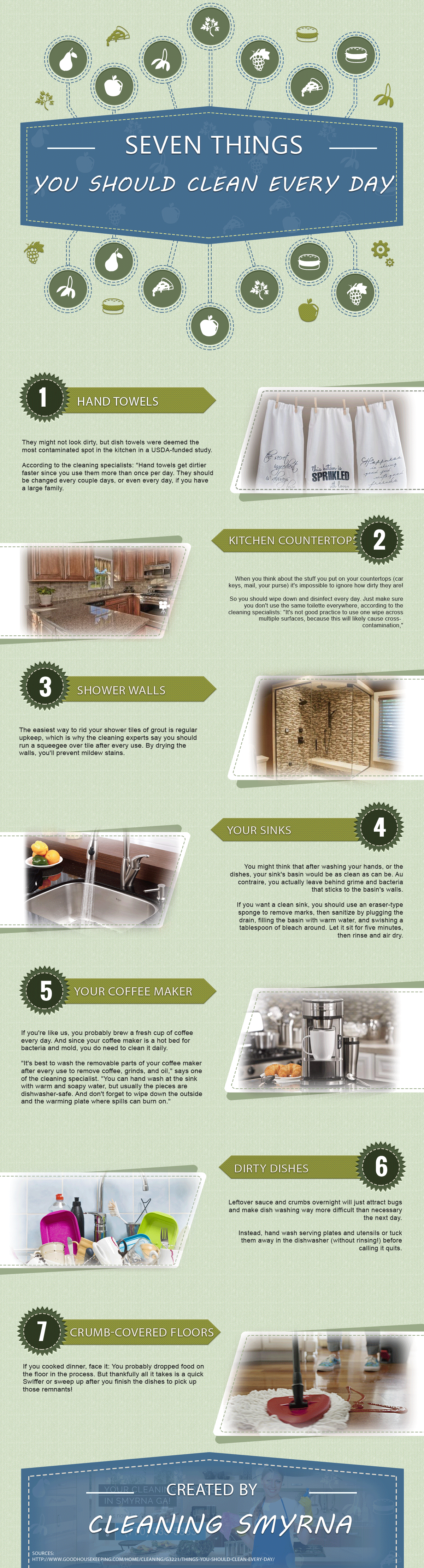 7-Things-You-Should-Clean