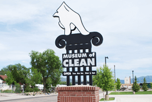 Cleaning Smyrna Presents Museum of Clean