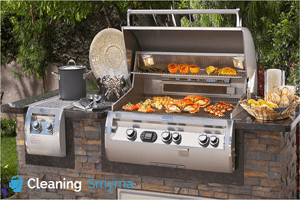 BBQ Cleaning Services Smyrna