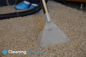 Carpet Cleaning Services Smyrna