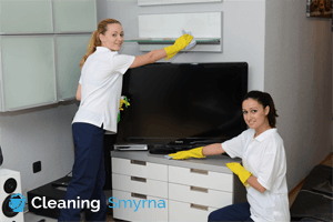 Move Out Cleaning Services Smyrna