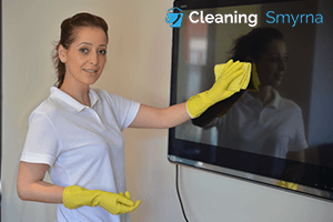 Cleaning Services Smyrna