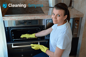 Oven Cleaning Services Smyrna